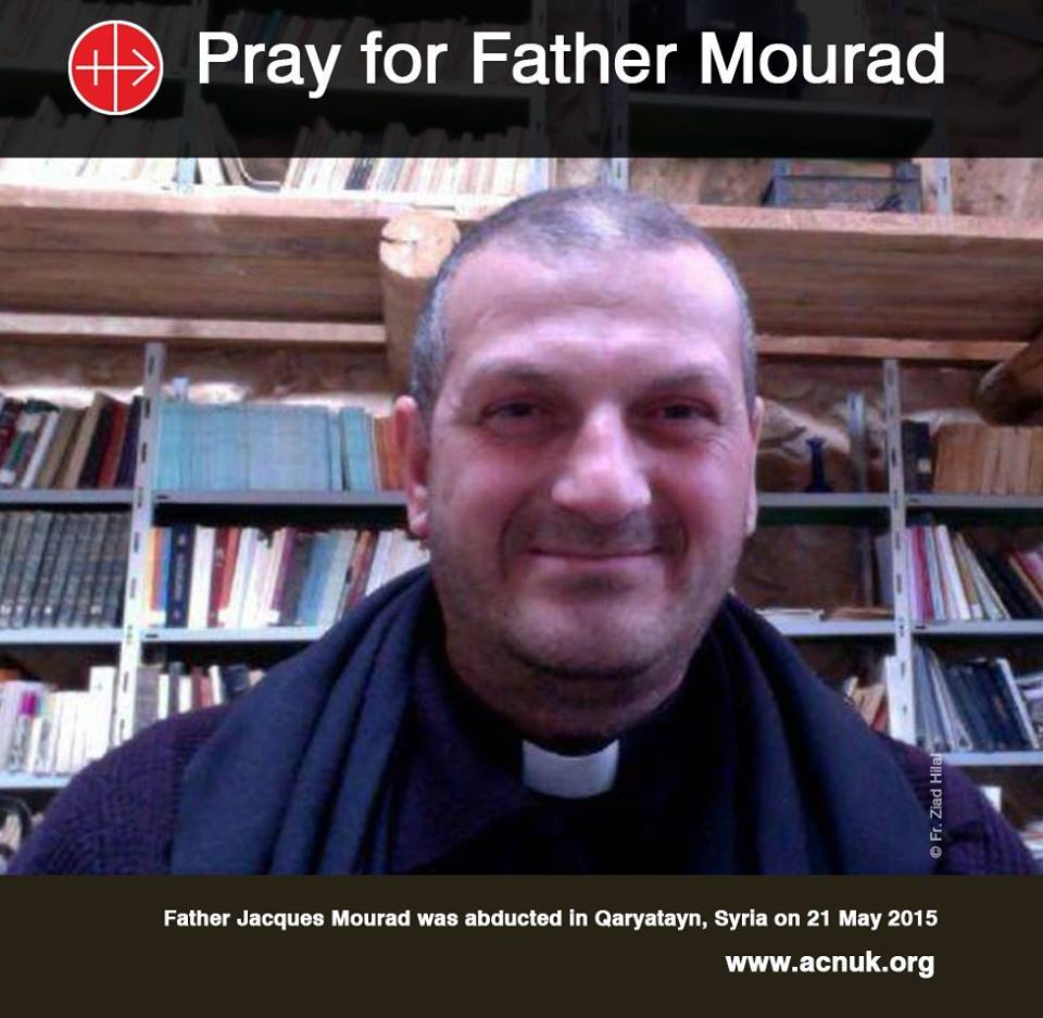 father mourad