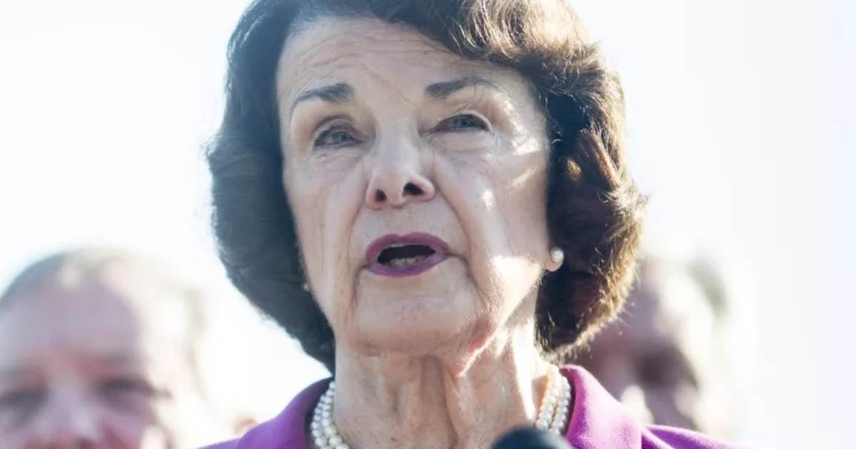 Feinstein Fed Up with Pelosi Delay Tactics - Demands She Send Articles of Impeachment to Senate as Speaker Clings to Articles, Refuses to Let Go
