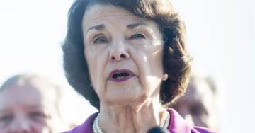 Democrat Feinstein Has Private Dinner with Iranian Foreign Minister — Then Lies and Says State Dept. OKed It