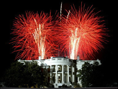 fireworks wh