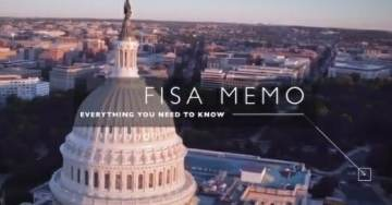 GOP Lawmakers Release BLISTERING VIDEO=> DNC and Deep State Hacks LIED TO FISA COURT to Spy on Trump Campaign! #LockThemUp