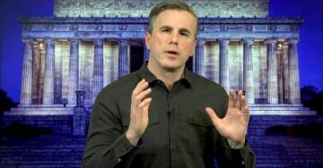 TOM FITTON: Firing Of 'Documented Liar' Andrew McCabe Is Just The Beginning (VIDEO)