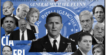 BREAKING EXCLUSIVE: General Flynn's First Law Firm Hired Deep State FBI Attorney At Same Time They Were Repping Flynn – Did They Share with Flynn this Conflict of Interest?