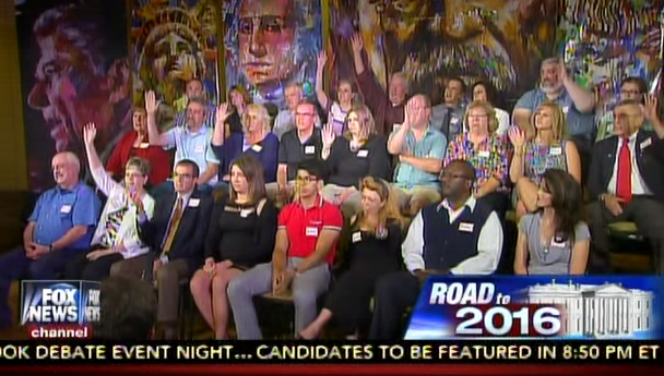 focus group jeb