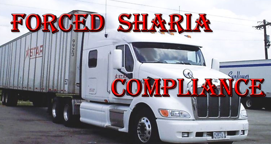 Feds Go to Bat for Somali Muslim Truck Drivers Who Refused to Deliver Beer