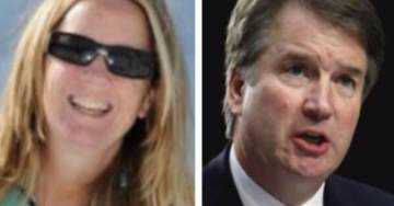 Only 25% of Women Believe Christine Ford's Accusations Against Judge Kavanaugh