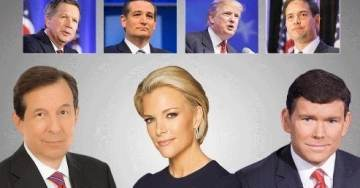 FOX News Loses Key Demographic on Election Night With Anti-Trump Crew – Hannity Wins
