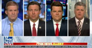 Rep. Matt Gaetz: We Need to Impeach Rod Rosenstein! If We Don't Defend Our Institution Then What Good Is Congress? (VIDEO)