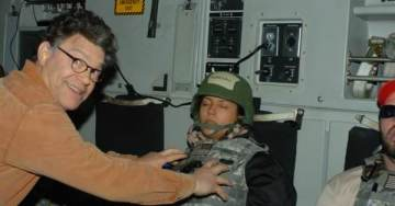 BREAKING: Pervert Democrat Senator Al Franken Expected to Resign Thursday