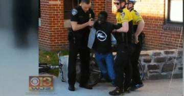 Breaking: Investigation Finds NO EVIDENCE Freddie Gray's Fatal Injuries Caused During Arrest