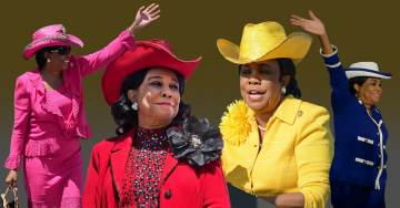 "HAH! Trump Tells #FakeNews Media to Keep Showcasing ""Wacky"" Frederica Wilson – She's ""Killing Democrat Party!"""