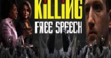 "SHOCKING: Leftists Are Working Overtime to Shut Down Movie ""Killing Free Speech"" on Media Bias and Border Security — WATCH IT HERE!"