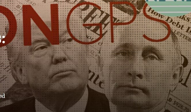 CONFIRMED: Shady Research Firm Fusion GPS That Produced Fake Trump Dossier Linked to Both DNC AND Russia