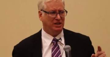 """MUST SEE VIDEO–> The Gateway Pundit's Jim Hoft: """"How the left will Ensure Donald Trump loses in 2020 by eliminating pro-Trump voices"""""""