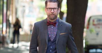 Gavin McInnes' YouTube Account Was Targeted With Bogus Copyright Infringement Claim — Will Likely Be Reinstated