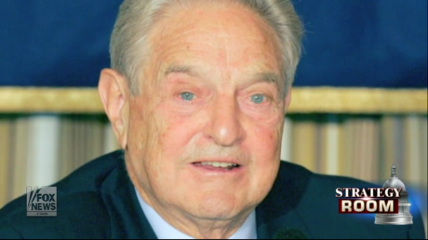Congress Probes U.S. Funding for Radical Soros Groups, Questionable Left-Wing Causes In Europe