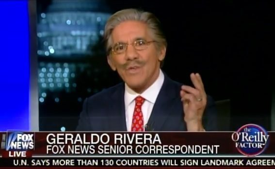 geraldo cruz antisemitic