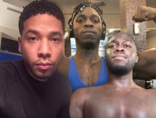 BREAKING: Police Investigating Tip That Smollett and Nigerian Bros Were SEEN TOGETHER IN AN ELEVATOR the Night of Hate Hoax