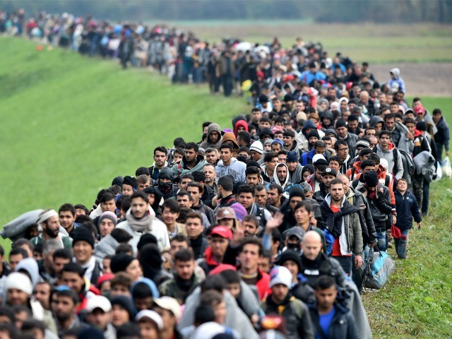 Czech Republic Joins Poland, Hungary and Slovakia in Refusing EU-Imposed Migrants