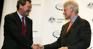 JOHN SOLOMON: FBI Never Told Congress Aussie Diplomat Whose Tip Triggered Russia Probe Is Linked To Clinton Foundation
