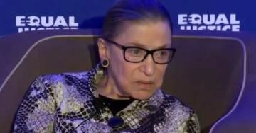 """Analysis: Justice Ginsburg's """"Bile Duct Stent"""" – A Treatment Typically Used in Advanced Cases to Provide End of Life Care"""