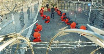 OF COURSE: Obama Makes Last Ditch Effort To EMPTY GITMO Before Leaving Office