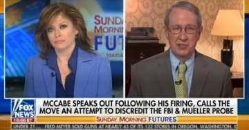 House Judiciary Chair Goodlatte: DOJ Redacted Strzok-Page Text Messages on Meeting with Friendly FISA Court Judge at Cocktail Party (VIDEO)
