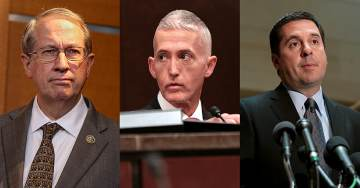 BOOM! Nunes, Gowdy & Goodlatte Demand Rosenstein Turn Over Comey Memos BY MONDAY