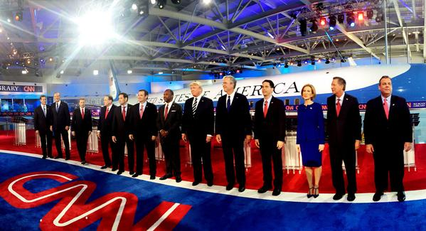 gop debate cnn