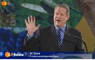 10 YEARS AGO TODAY – Al Gore Predicted North Pole Would Be COMPLETELY ICE FREE in Five Years