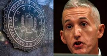 Gowdy: FBI, DOJ Must Comply with GOP Subpoena or Face 'Full Arsenal of Constitutional Weapons' (VIDEO)
