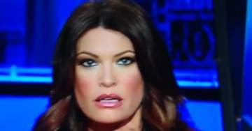 "Racist NY Daily News Reporter Says Puerto Rican Kimberly Guilfoyle Would do Better ""Picking Grapes"""