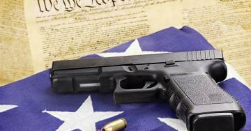 Gun Permits Suspended In Several States and Counties Due to Coronavirus Panic
