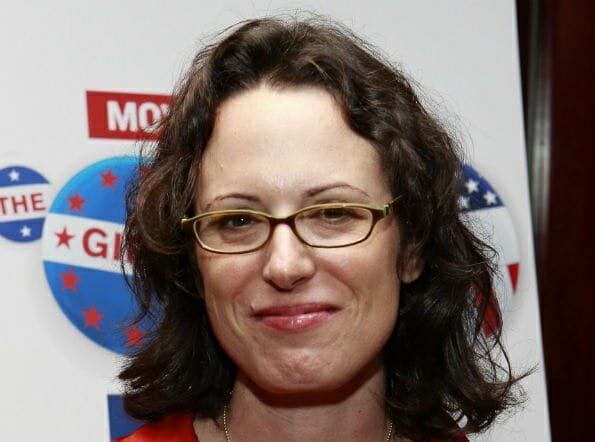 NY Times' Maggie Haberman Makes Unsourced Claim Aides 'Decided to Whisk' Pres. Trump to Golf Course After Sunday Morning Twitter Storm