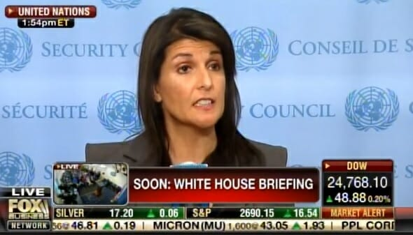 Is Anybody Fooled? Nikki Haley Praises Trump's Glorious CPAC Speech After Her Vicious Attacks in January