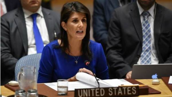 """Déjà Vu? Trump Claims """"Mission Accomplished"""" As Haley Says No Withdraw From Syria In Sight Until All """"Goals Accomplished"""", More Russian Sanctions On The Way"""