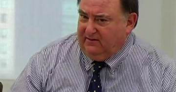 Deep State Spy and Trump-Basher Stefan Halper Openly Advocated for Hillary in 2016 While Spying on Trump