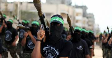 """Parents Outraged After NYC School Holds """"Moment of Silence"""" For Hamas Terrorists"""