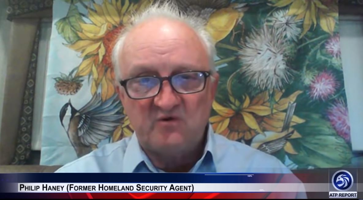 UPDATE: Murdered Whistleblower Philip Haney Spoke Out Against Muslim Brotherhood's Infiltration of US Government in October - Spoke Out Against CAIR (VIDEO)