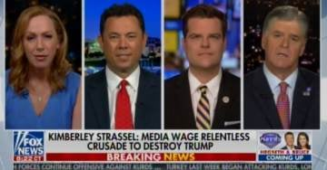 IG Report Delayed!… Chaffetz: I Have Not Seen Any Evidence FBI Director Wray Has Been Cooperative in IG Report (VIDEO)