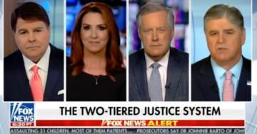 """Sean Hannity Warns Deep State: """"Buckle Up! Criminal Referrals First, Indictments… Very Soon Thereafter"""" (VIDEO)"""