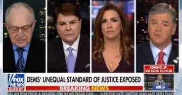 """Sean Hannity: """"Sources are Telling Me… Those that Did Premeditated FISA Fraud… THEY'RE ABOUT TO SEE THEIR WORLD'S ROCKED"""" (VIDEO)"""