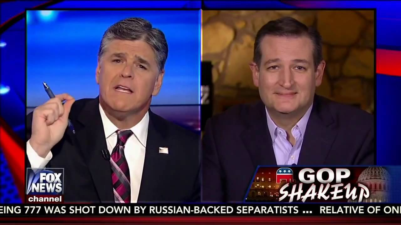 hannity ted cruz