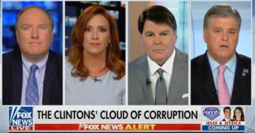 """TIC-TOC… HANNITY SHOW: """"Lots of Sealed Indictments"""" — """"Big Announcements Coming Soon on Dossier, FISA Abuse and Uranium One Deal"""" (VIDEO)"""