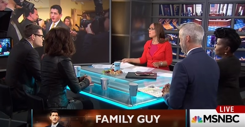 """VIDEO=> MSNBC Crank: Be """"Super"""" Careful About Saying """"Hard Worker"""" Because It Demeans Slaves"""