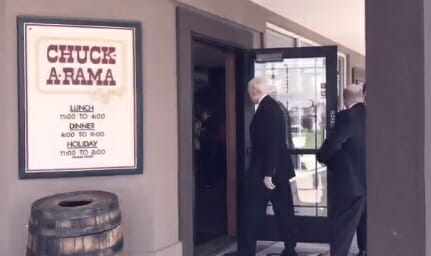 Sen. Orrin Hatch: If We Are Splitting into Republican and Democrat Restaurants – Can We Keep Chuck-a-Rama Buffet?