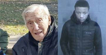 17 Year-Old Youth Murders 91 Year-Old Detroit Man with His Bare Hands (Video)