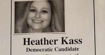 """""""SO DONE!!!!! GO TRUMP!!!!!!!!!"""" – Hah-Hah! – Pennsylvania Democrat Forced to Apologize to Party over Old Pro-Trump Facebook Posts"""