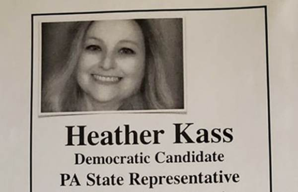 """SO DONE!!!!! GO TRUMP!!!!!!!!!"" – Hah-Hah! – Pennsylvania Democrat Forced to Apologize to Party over Old Pro-Trump Facebook Posts"