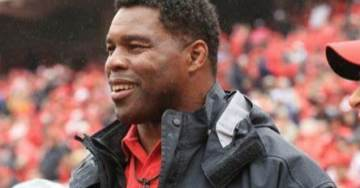 """Football Great Herschel Walker DUNKS on NBA: """"During Summer Olympics Will the NBA Play for USA or China?"""""""